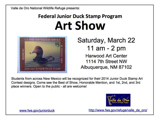 DuckArtShow